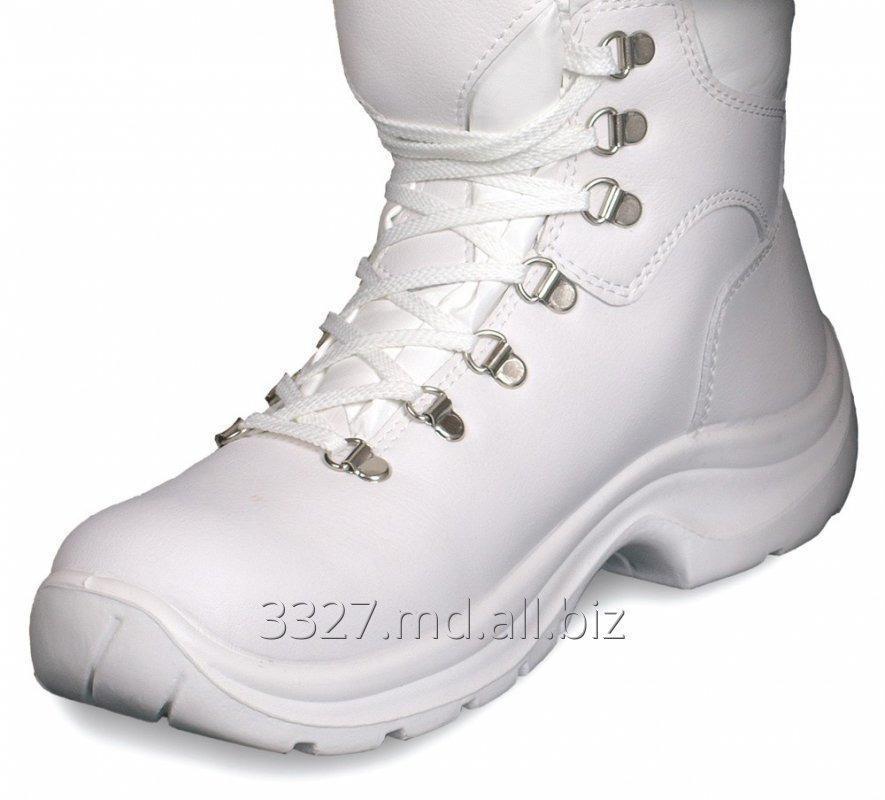 Купить MODEL: 01001 / 01003. Обувь защитная, спецобувь, обувь специального назначения. Incaltaminte Rotan
