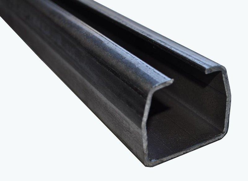 Комплект фурнитуры (консоль) для откатных ворот до 400 кг. и до 800 кг.