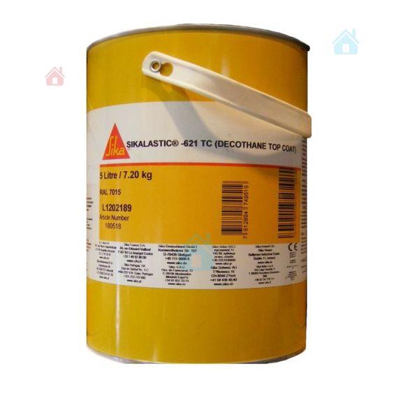 Buy Liquid membrane of Sikalastic 621 TC