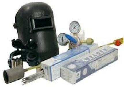 Купить Рукав кислородный d 9 мм.