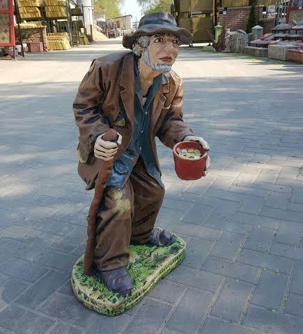 Купить Декоративные изделия,статуэтки,бетонные статуэтки