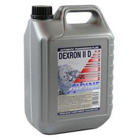 Купить Моторное масло Automatik Getriebeöl Dexron D II , 208л