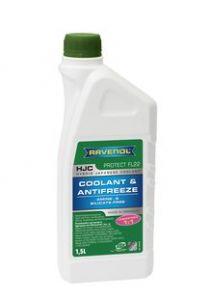 Купить Охлаждающая жидкость на основе этиленгликоля HJC Premix -40°C PROTECT FL22, 5 л