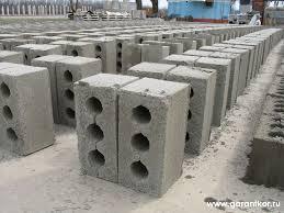 Купить Блоки стеновые