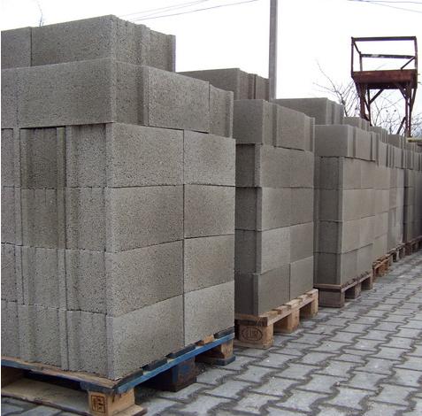 Купить Блоки строительные, Блоки стеновые от производителя