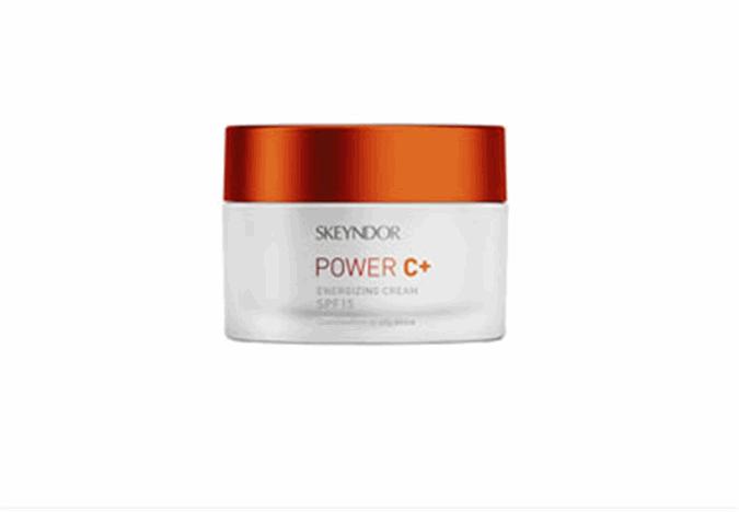 Купить Дневной крем с витамином С и экстрактом граната Skeyndor (Energizing cream. Normal to dry skins)