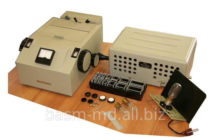 Фотоколориметр электрический ФЭК-56  Fotocolorimetru FAC-56