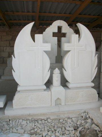 Купить Двойные памятнике в Молдове