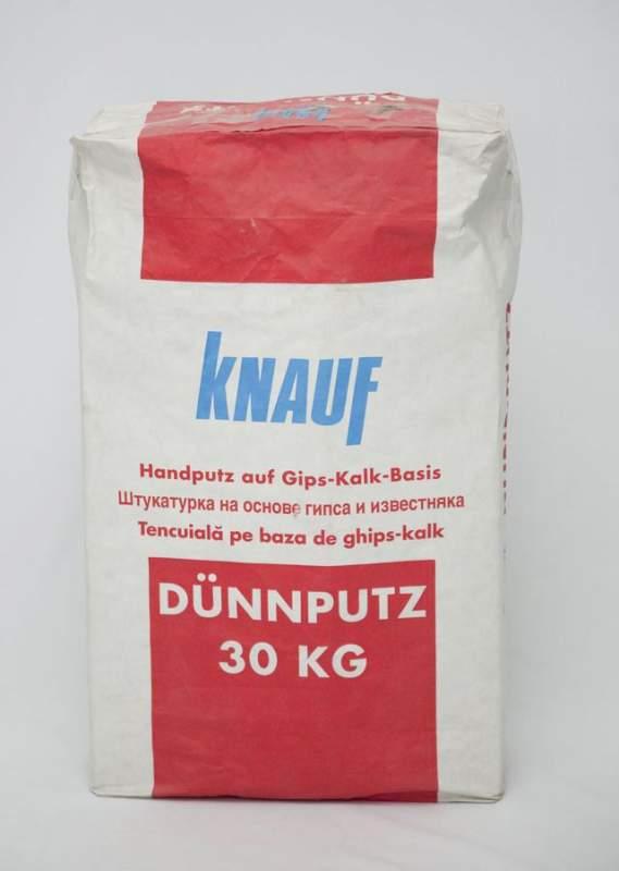 Купить Tencuială pe bază de ipsos Dunputz