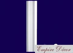 Купить Молдинг и декор из полиуретана для обрамления дверей и окон D 1511