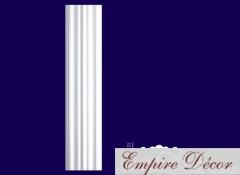 Купить Молдинг и декор из полиуретана для обрамления дверей и окон D 1500
