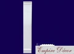 Купить Молдинг и декор из полиуретана для обрамления дверей и окон D 1504