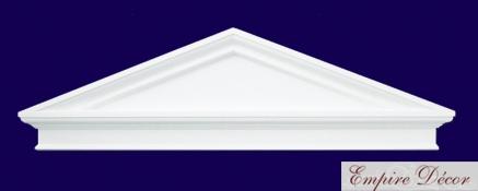 Купить Молдинг и декор из полиуретана для обрамления дверей и окон D 2532