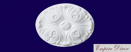 Купить Молдинг и декор из полиуретана для обрамления дверей и окон D 3514
