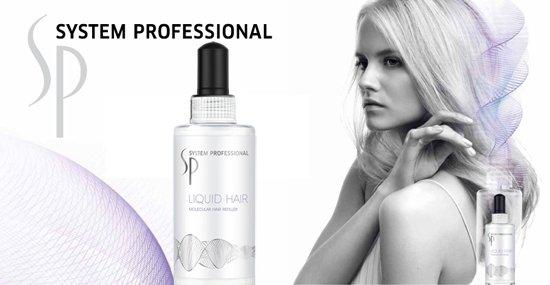 Купить Молекулярный рефиллер для восстановления Wella SP Liquid Hair