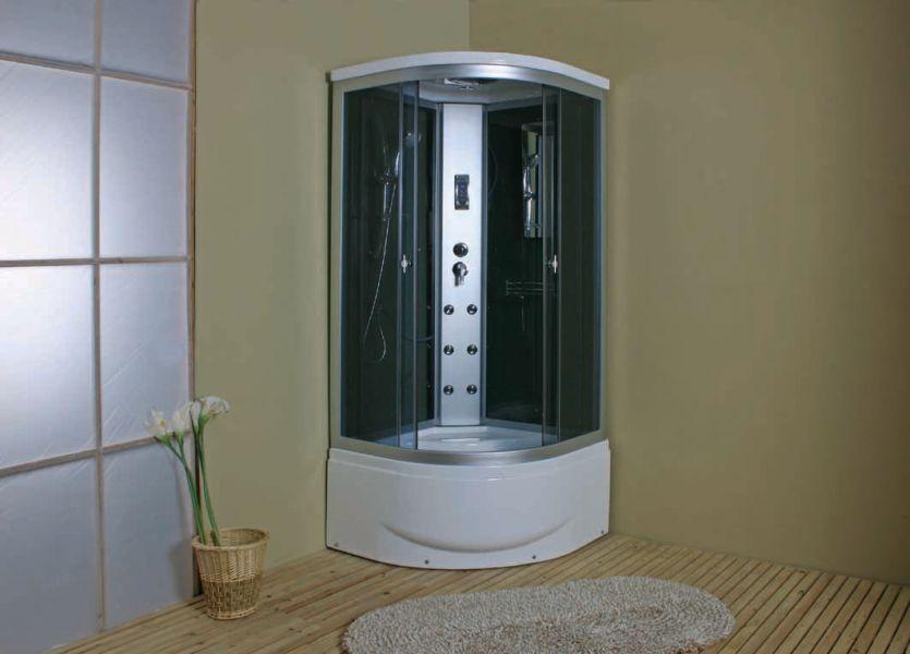Купить Cabine de duş cu hidromasaj