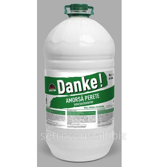 Купить Amorsa Danke