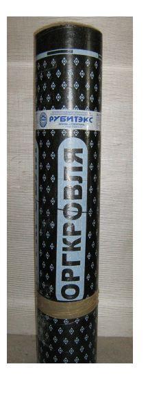 Купить Битумно – полимерный кровельный и гидроизоляционный наплавляемый материал Рубитэкс