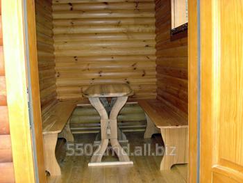 Buy Saunas, baths wooden