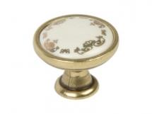 Купить Ручка мебельная (бронза) 8001A