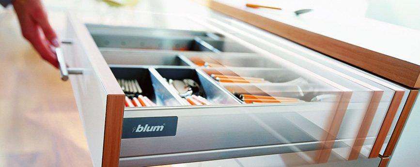Buy Sliding BLUM systems