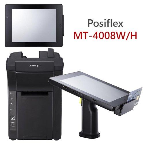 Купить Мобильный POS терминал - Posiflex MT-4008W/H