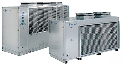 Buy Chillera, system climate of control