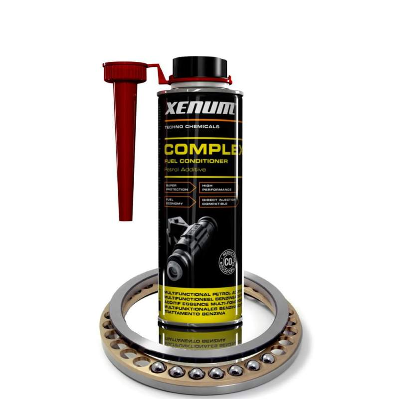 Buy Conditioner for fuel Petrol Complex Conditioner