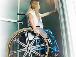Лифты для инвалидов