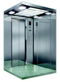 Лифты для жилых домов и офисных зданий