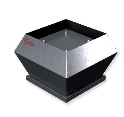 Купить Крышный вентилятор Salda VSV 250-710