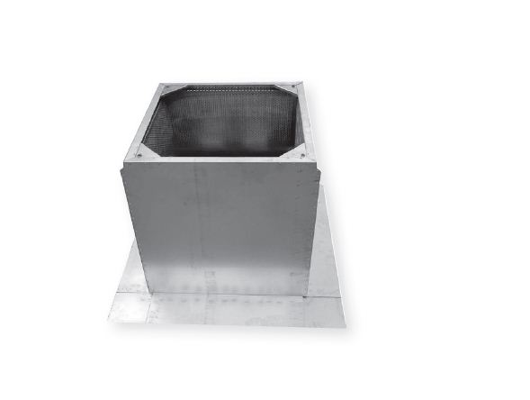 Купить Крышный вентилятор Salda KS-K