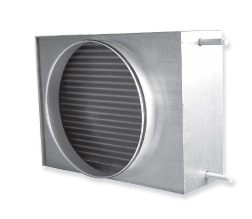 Buy Water channel Salda AVS heaters
