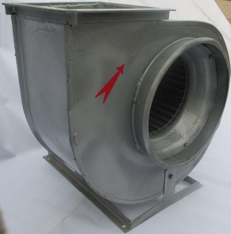 Buy The fan centrifugal in Chisinau, N-3