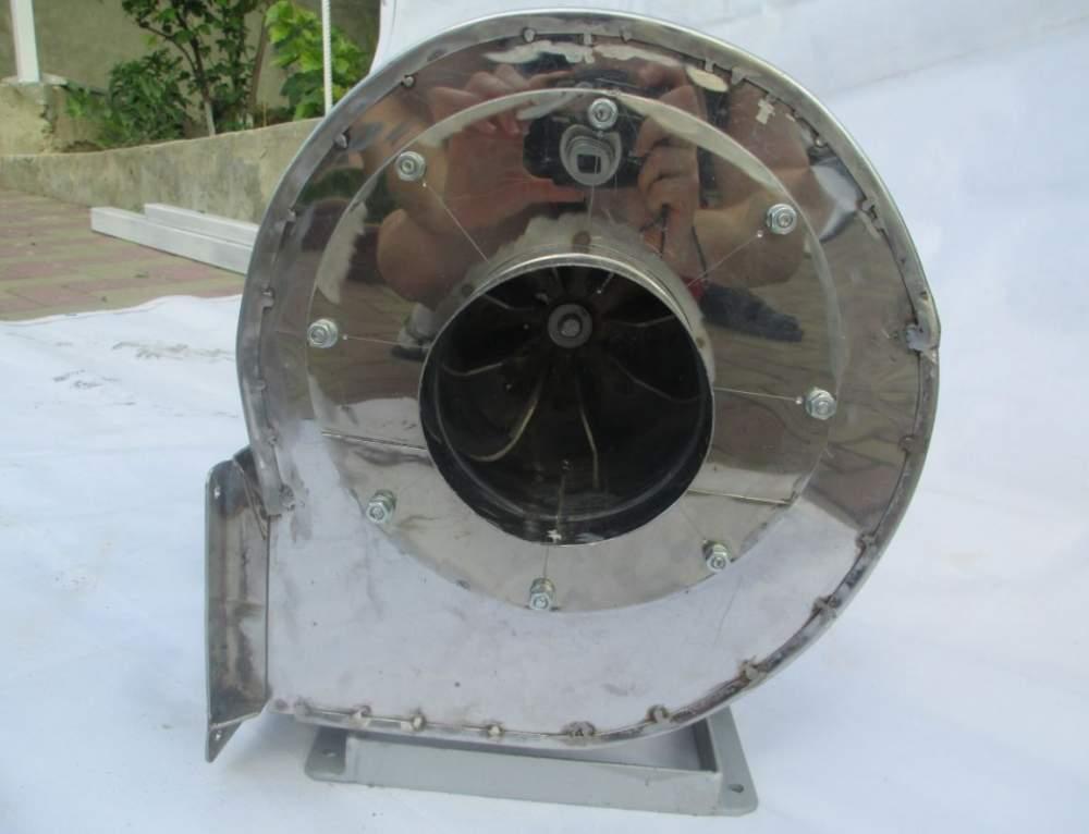 Buy The fan centrifugal in Chisinau, N-5
