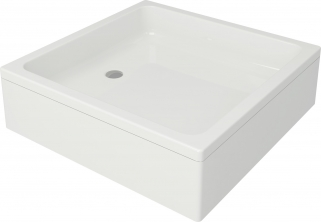 Buy The pallet for shower cabins square TAKO 90/16 S204-014
