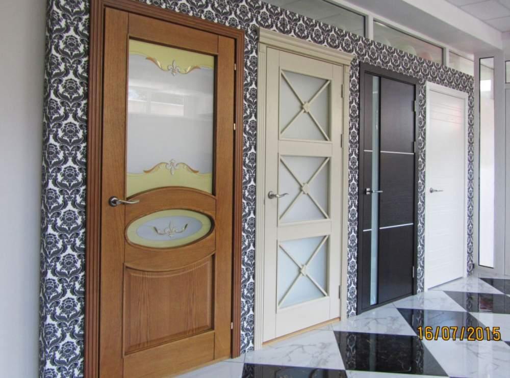 Межкомнатные двери в Молдове