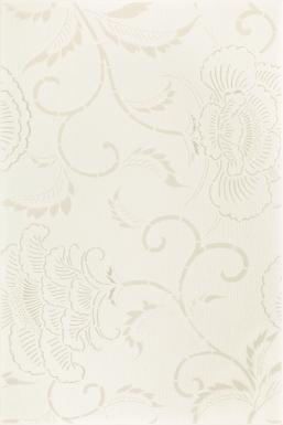 Купить Плитка настенная Werbena White Inserto 30x45 WD228-004
