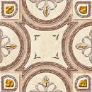 Купить Плитка напольная Carrara Вставка 11x11 CE6G303