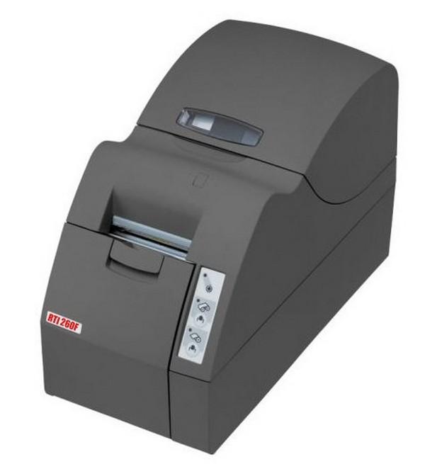 Купить Фискальный регистратор RTI 260 F