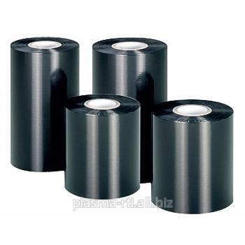 Купить Риббон состава WAX-RESIN воско-смоляная основа
