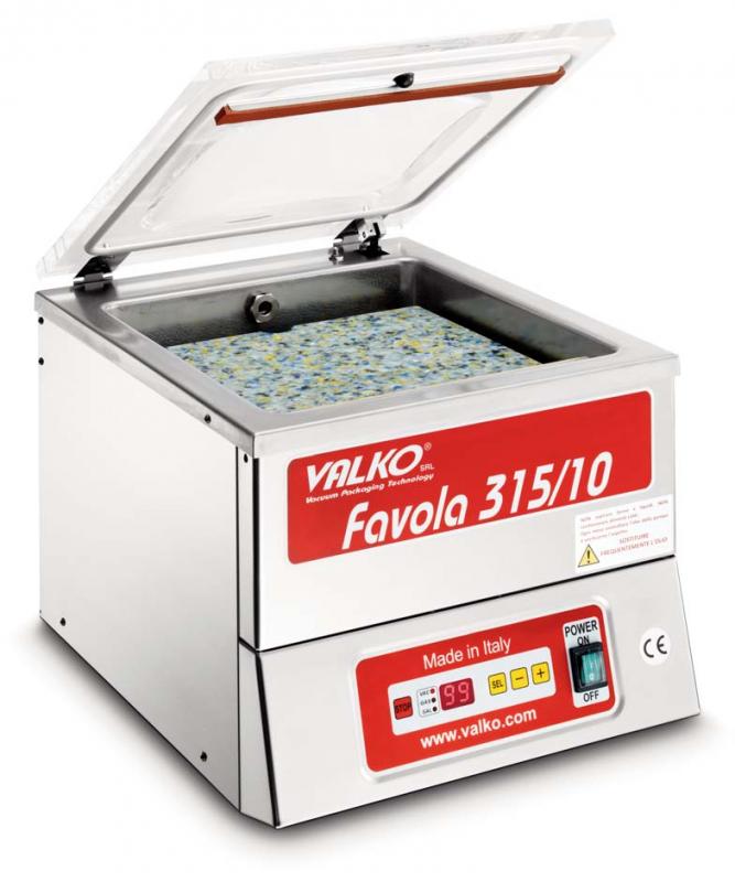 Вакуум-упаковочная машина Favola 315/10
