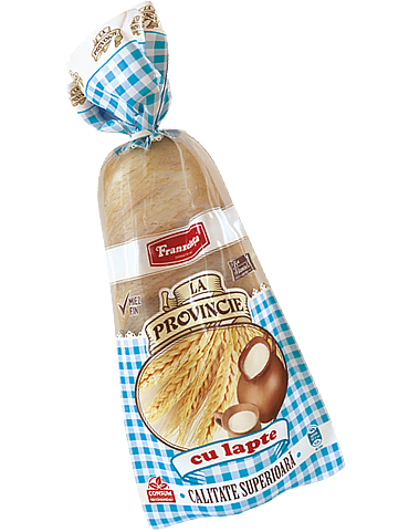Купить Хлеб La Provincie с молоком
