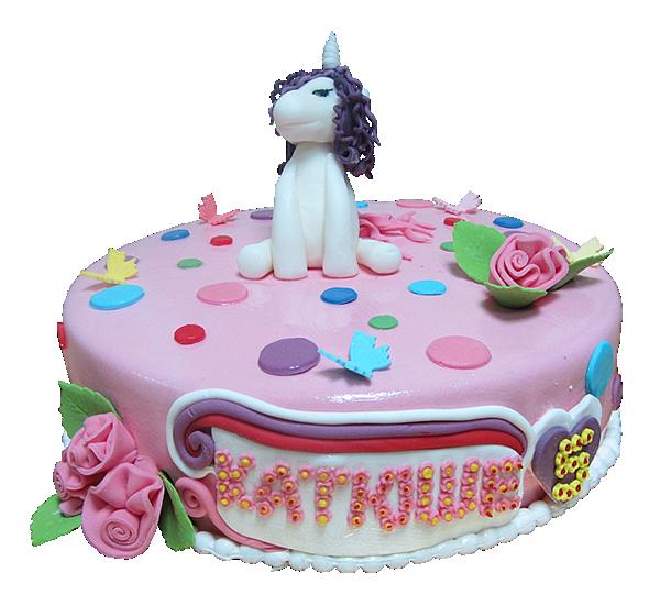 Купить Детский торт 12