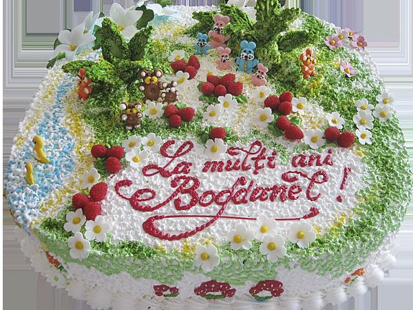 Купить Детский торт 26