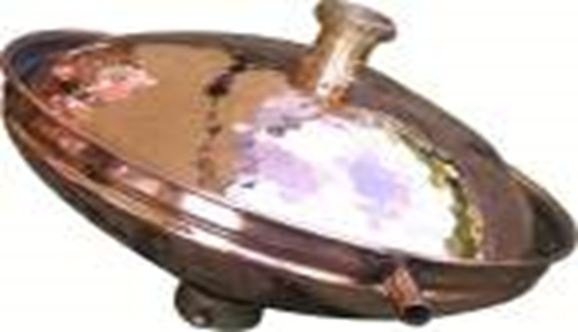 Купить Ректификационная линза ** для аламбиков 5-10 литров