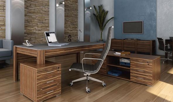 Buy Furniture set for heads of Kubik