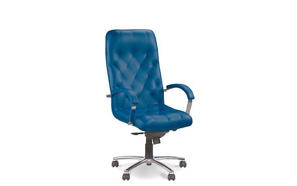 Купить Кресло руководителя Cuba Nowy Styl