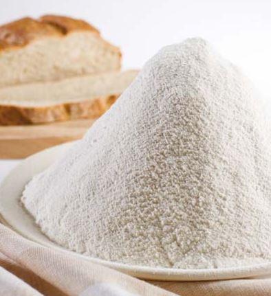 Мука пшеничная (весовая и фасованная)