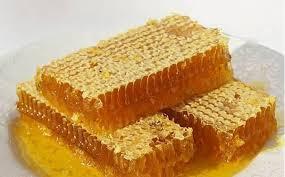 Купить Мёд в сотах